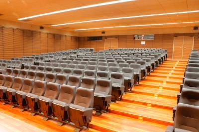 Lee toda la noticia 'La Universidad Rey Juan Carlos bate su récord de inscripciones'