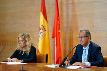 La Comunidad de Madrid plantea cuatro escenarios para el inicio del curso escolar