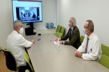 Los intensivistas de la Comunidad de Madrid avalan por mejorar los servicios que atiendan a los pacientes