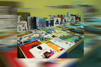 La selección de los libros se encuentra en la Biblioteca Municipal Lorenzo Silva