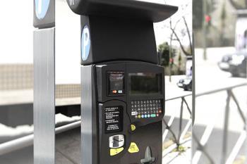 El uso de aplicaciones móviles para pagar en zonas de estacionamiento eliminan el 10% de su incremento