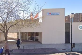 Desde el lunes el área sanitaria de Valleaguado queda restringida por el avance del Coronavirus