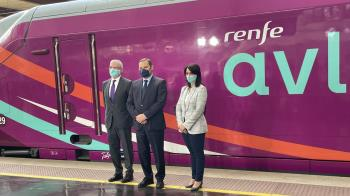 Los pasajeros podrán viajar de Madrid  a Barcelona por siete euros