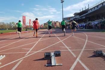 Los deportistas y entidades que deseen optar a las ayudas tienen hasta el 26 de junio para presentar la solicitud