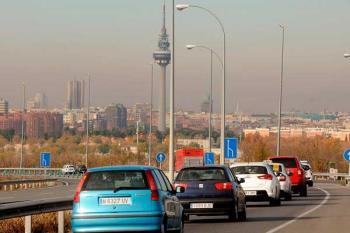 El Ayuntamiento de Madrid otorgará subvenciones para la sustitución por instalaciones más eficientes