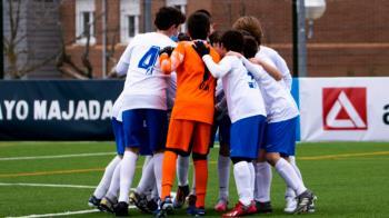 Estos equipos disputarán la Primera edición del Torneo Internacional de Fútbol Base