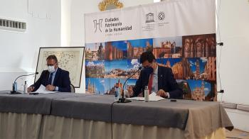 Conoce el nuevo convenio de las Ciudades Patrimonio