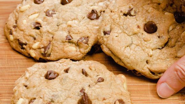 Las cookies con más éxito de la redacción