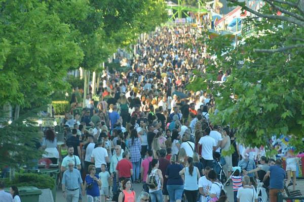 Las Fiestas Mayores y de San Isidro de 2020 quedan suspendidas por el Covid-19