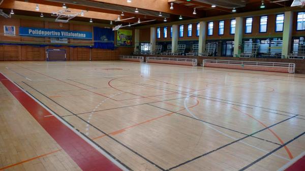 Las instalaciones deportivas de Móstoles retoman su actividad