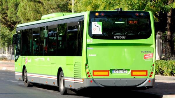 Ni el 498A ni el 498 se van a ver variados sus recorrido actuales