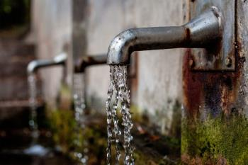Los municipios de la Mancomunidad de Agua del Sorbe (MAS) reducen su consumo hasta 380 millones de litros menos que el año anterior