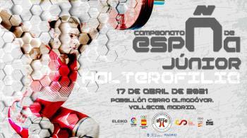 El barrio madrileño acogerá el Campeonato de España Junior de Halterofilia