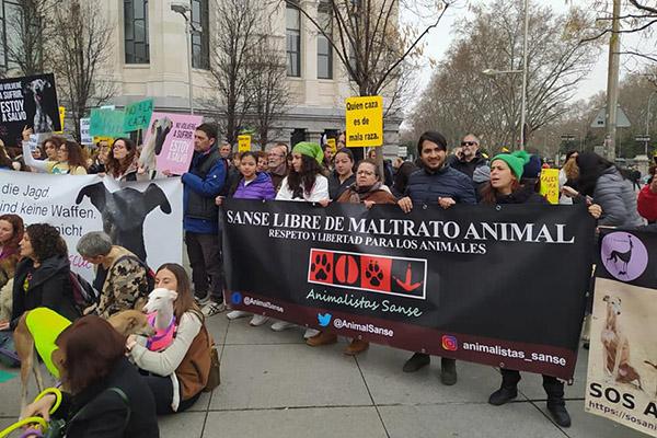 Entrevista a Animalistas Sanse ante la vuelta del circo con animales a pesar de la moción aprobada en 2016