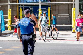 La Comunidad de Madrid no cuenta con el aval de la justicia para imponer sanciones en las 37 zonas de la región sometidas a restricciones