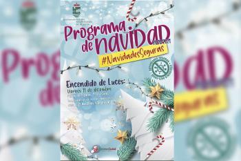 El municipio contará con 'Ciudad de Navidad'