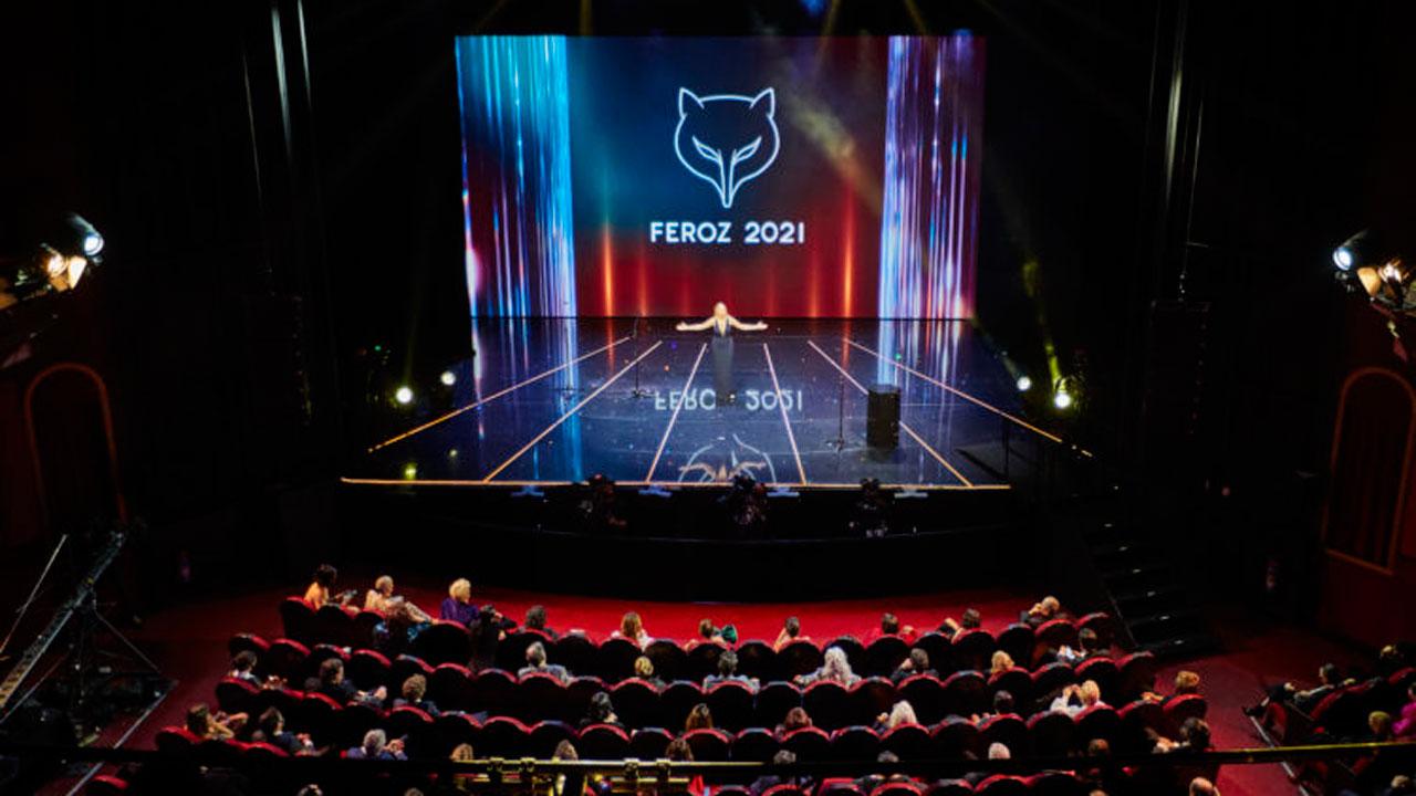 La VIII ceremonia de entrega se realizó en el Teatro Coliseum de Madrid