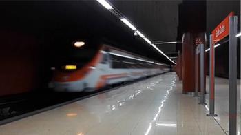 Realizadas en el túnel de Getafe para reducir las vibraciones