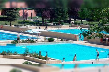 El Ayuntamiento de San Sebastián de los Reyes ha permitido la apertura de las piscinas en plena fase 2