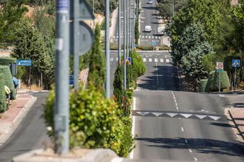 Los vecinos podrán consultar mapas telemáticos con elemento geolocalizados en la web del ayuntamiento