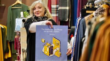 Esta nueva propuesta nace para reactivar la economía de Las Rozas