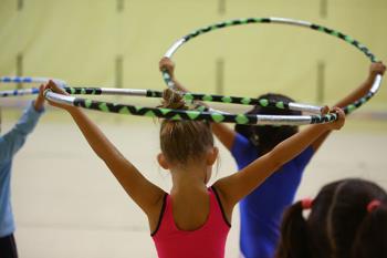 Las Rozas no cobrará la cuota de abril de escuelas deportivas, música, danza, talleres culturales, ni bonodeporte