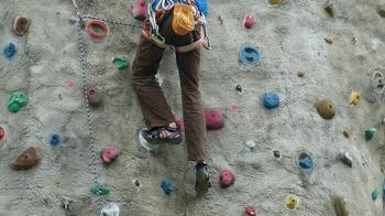 Se trata de escalada, y podrás disfrutarlo el 5 y 6 o el 12 y 13 de junio