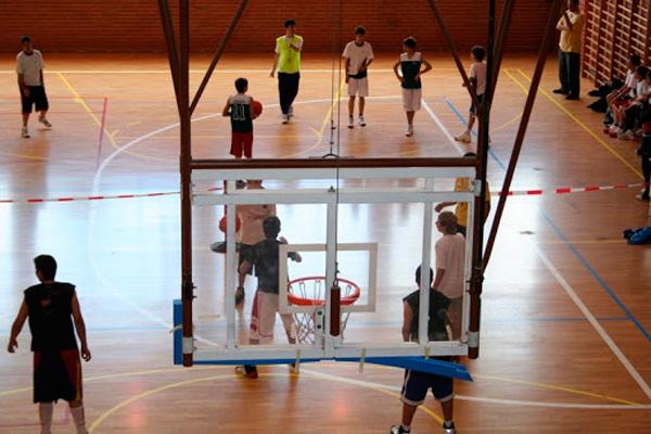 Las competiciones comenzarán cuando se hayan iniciado las ligas federadas de los distintos deportes