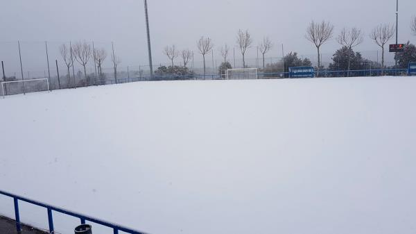 Las Rozas reabre sus Escuelas Deportivas tras el paso de Filomena