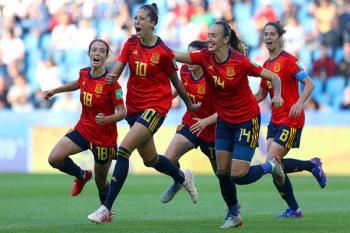 Los encuentros ante Moldavia y Polonia serán las últimas pruebas de cara a la clasificación a la Eurocopa de 2022