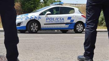 Más de 300 por incumplimiento en las últimas dos semanas solo en Fuenlabrada