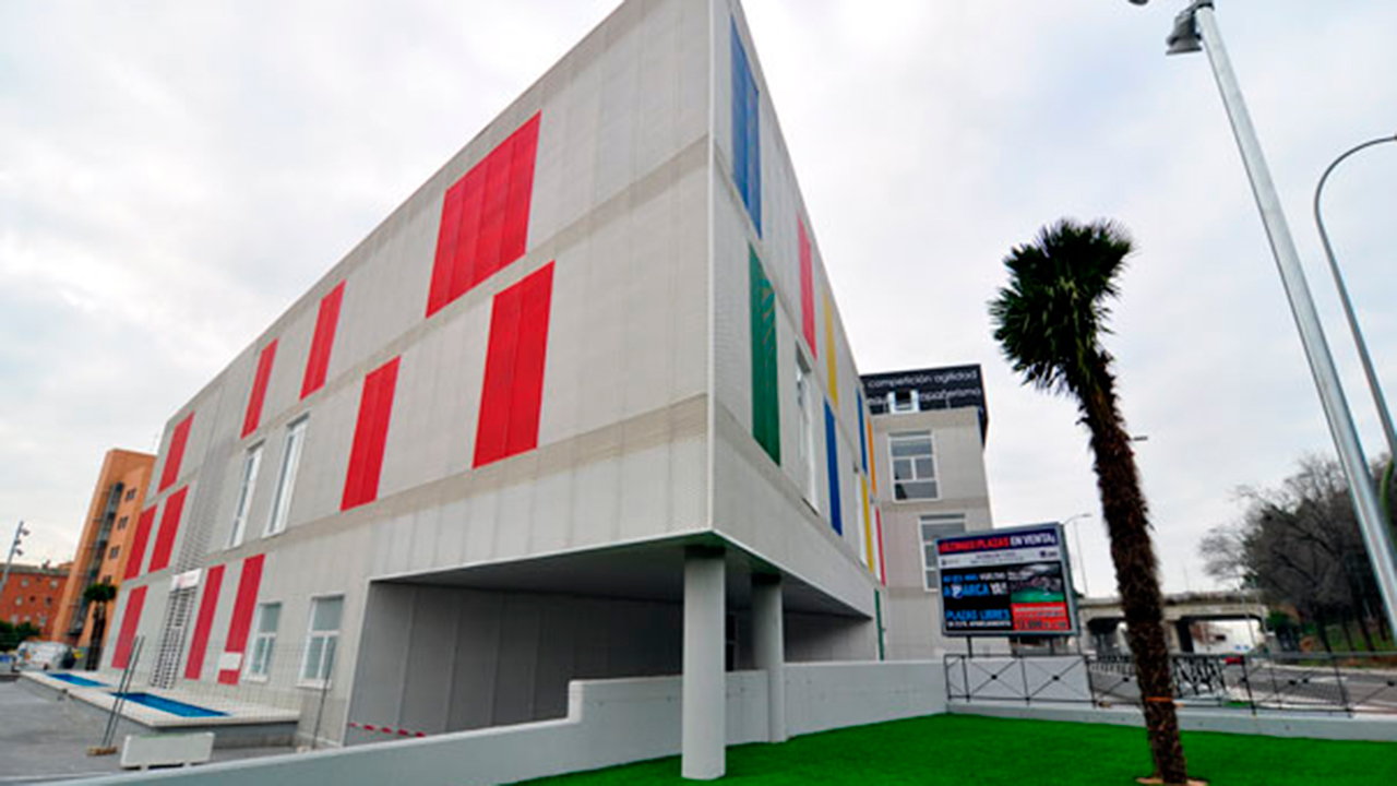 Entrenarán en las instalaciones del Pabellón Zona Centro – José Antonio Paraíso para el WEVZA preeuropeo fase 1