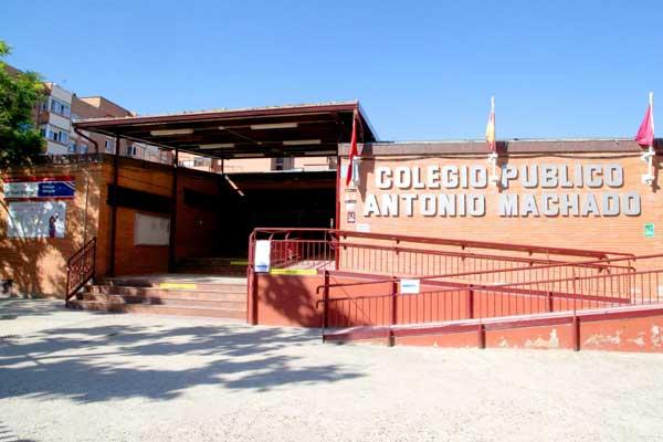 El Ayuntamiento de Alcobendas invertirá un millón de euros en los trabajos de mejora de los centros públicos