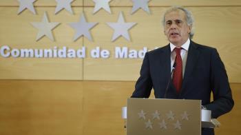 La Comunidad de Madrid ha decidido confinar la Zona Básica de Salud de Leganés Norte por el aumento de la incidencia acumulada