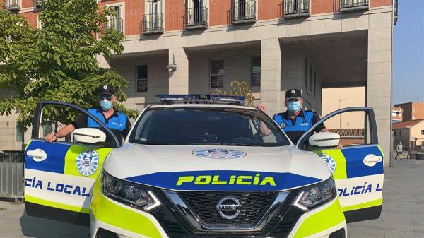 La policía ha ofertado 32 plazas libres y 8 de movilidad