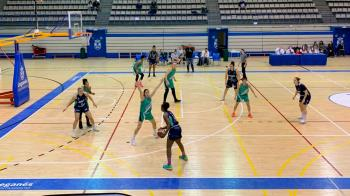 El club ha presentado su candidatura con el apoyo del Ayuntamiento de Leganés