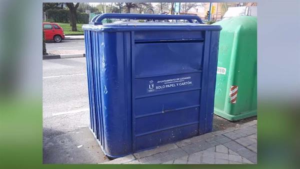 El Ayuntamiento ha adjudicado el contrato para el suministro de 460 contenedores metálicos