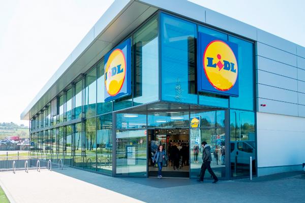Lidl abrirá un nuevo supermercado en Las Rozas | SoyDe