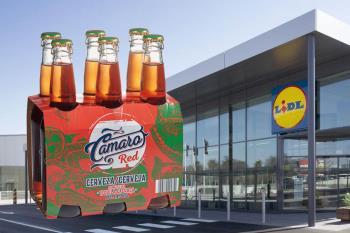 El supermercado pide a los clientes que revisen el lote y no se consuma