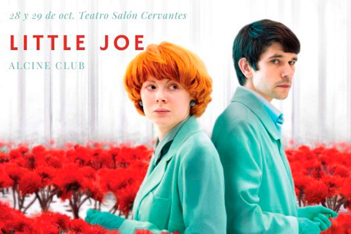 Dos pases, a las 18:30 y 21:00 horas, en el Teatro Salón Cervantes