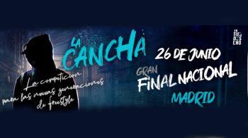 Competirán este sábado 26 de junio en el Auditorio Juan Carlos I de Pinto