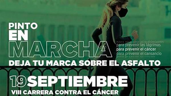 Se disputará el 19 de septiembre por la ciudad con distintos circuitos