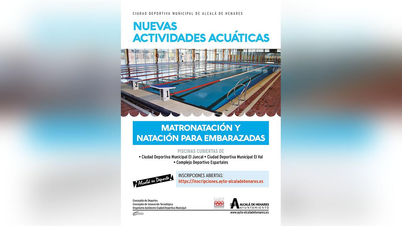 El Ayuntamiento habilitará estos servicios en la Ciudad Deportiva Municipal