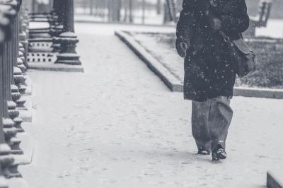 Lee toda la noticia 'Llega la nieve a la Comunidad de Madrid'