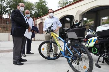 Trayectos gratuitos en BiciMAD Go, descuentos en plataformas de vehículos compartidos  y clases de conducción de bicicletas y patinetes gratuitas