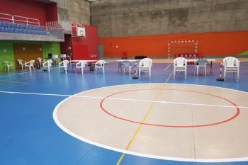 La Comunidad de Madrid empezará a realizar las pruebas el próximo lunes