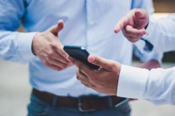Nueva app de Google que te paga por utilizar tu propio teléfono móvil