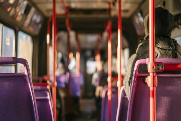 Llegan los autobuses eléctricos a Alcobendas