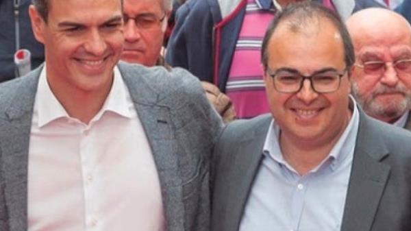 La ayuda económica de la Comunidad de Madrid se destinaba igualmente a mejorar la plantilla de las escuelas infantiles