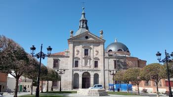 La historia de este monumental municipio esta unida desde el siglo XVII a la de la Casa Olivares